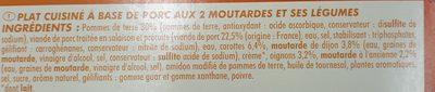 Tablette Chocolat noir 85% - Ingrédients