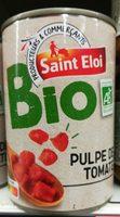 Pulpe de tomate - Produkt - fr