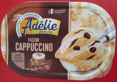 Glace façon Cappuccino - Produit - fr