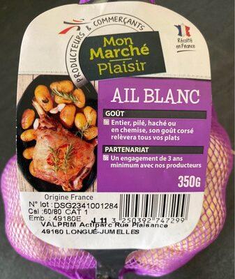 Ail Blanc - Prodotto - fr