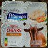 Brassé chèvre abricot - Product