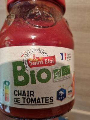 Chair de Tomates Bio - Produit - fr