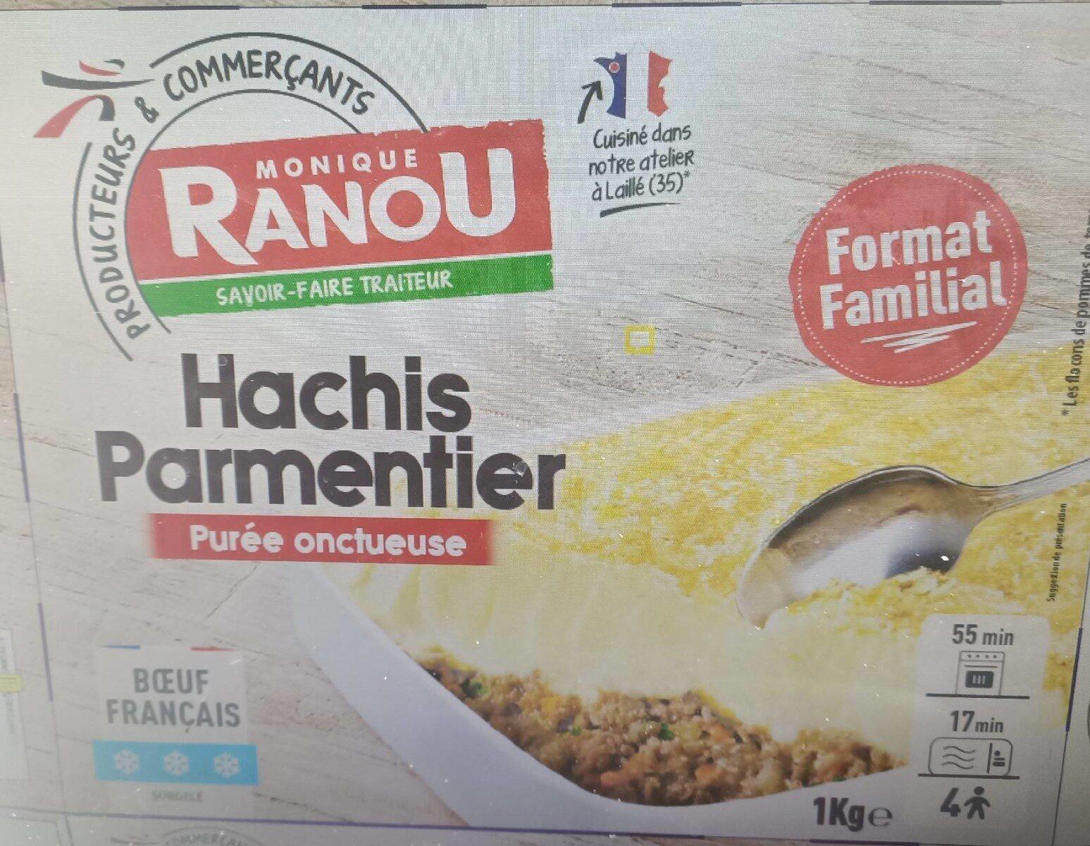 Hachi - Produit - fr