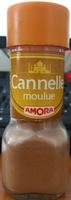 Cannelle moulue - Prodotto - fr