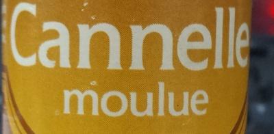 Cannelle moulue - Ingredienti - fr