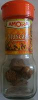 Muscade - Produkt - fr