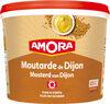 Amora Moutarde De Dijon Seau 5Kg - Produit