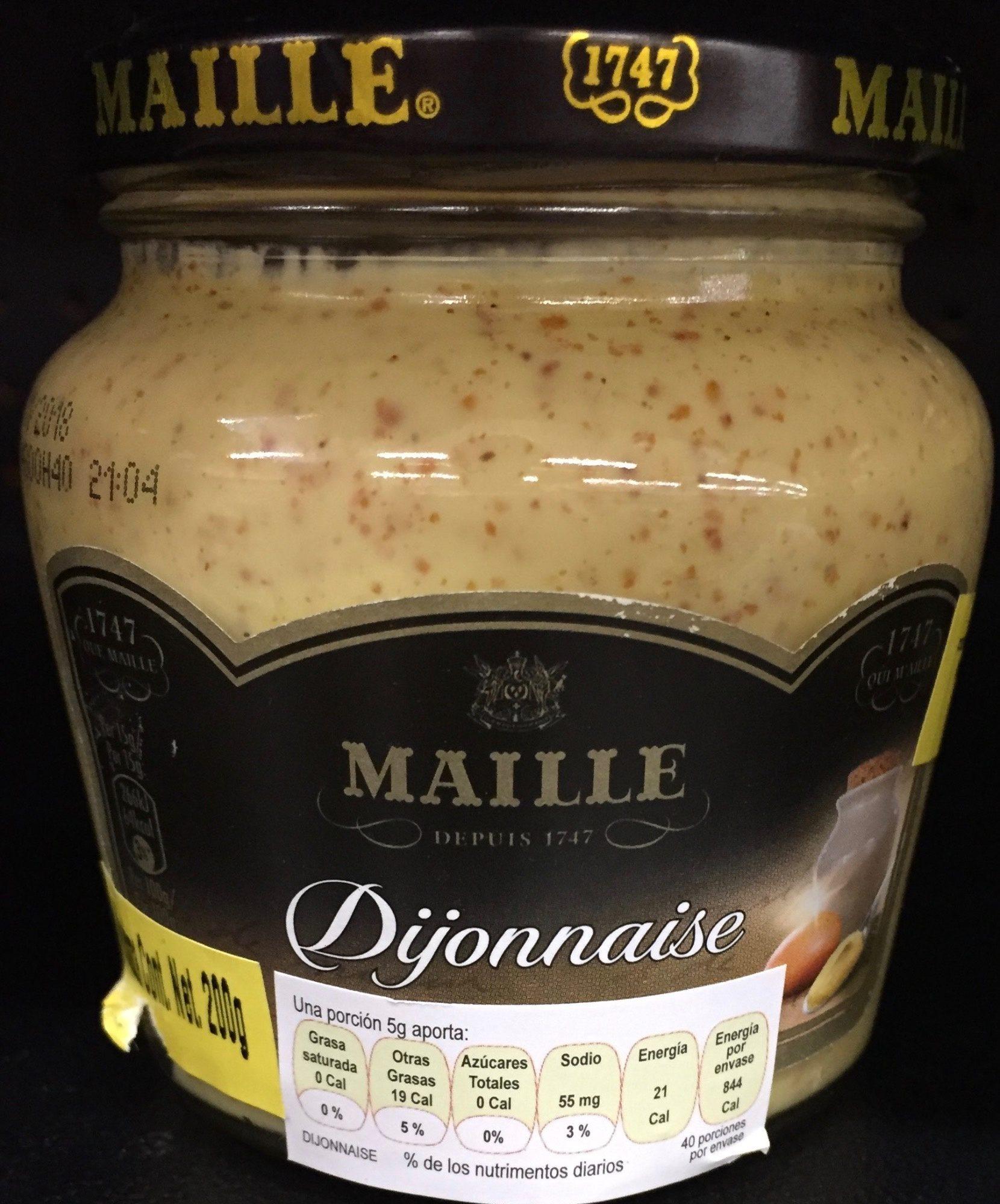 Moutarde - Producto - es