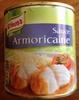 Sauce Armoricaine - Product