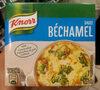Sauce Béchamel à la noix de muscade - Produit
