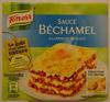 Sauce Béchamel à la noix de muscade - Product