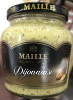 Dijonnaise - Prodotto - fr