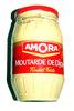 Moutarde de Dijon fine et forte - Produit