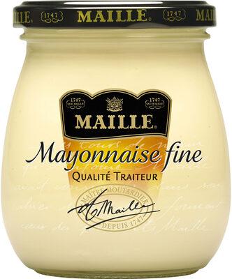 Mayonnaise Fine - Product - fr