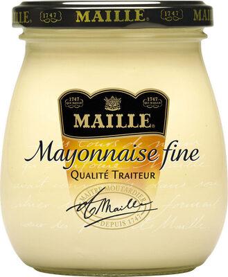 Mayonnaise Fine qualité traiteur - Product - fr