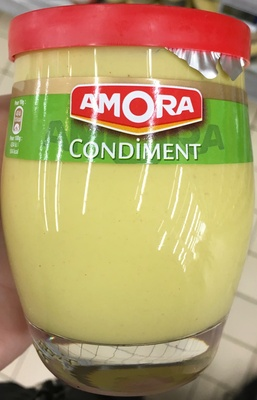 Condiment - Product