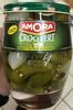 Croq'Vert aux 5 épices & aromates extra-fins - Product