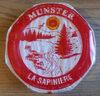 Munster-La Sapiniere - Product
