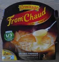 From'Chaud (27% MG) - Produit - fr