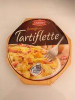 Fromage pour tartiflette - Produit - fr