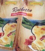 Raclette Classique - Produit - fr