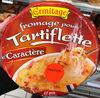 Fromage pour Tartiflette de Caractère - Produit