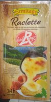 Raclette Label Rouge - Product