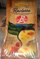 Raclette label rouge - Produit - fr