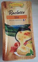 raclette - Produit - fr