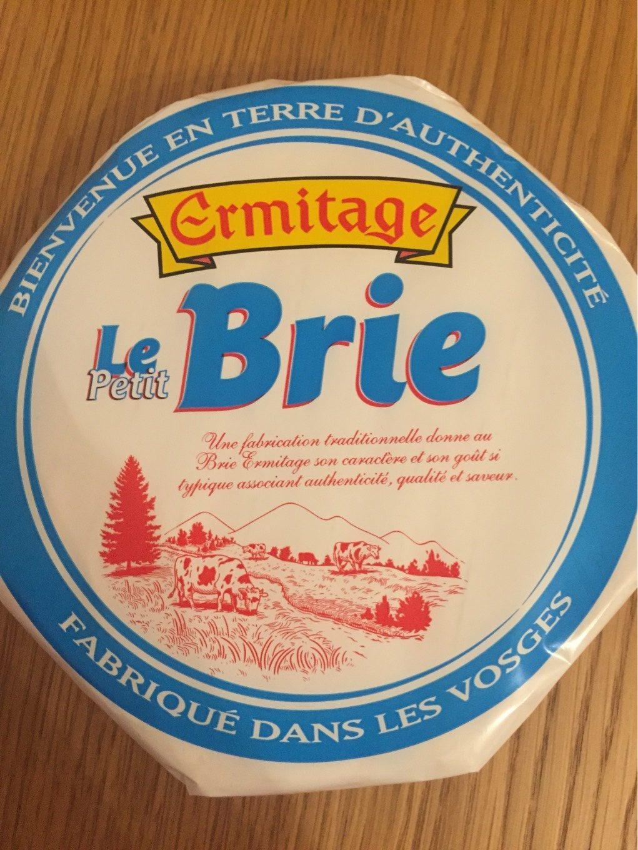 Le petit Brie - Product