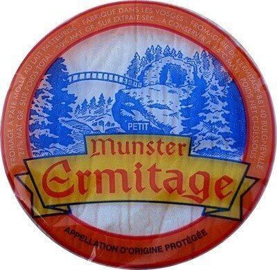 Munster - Produit - fr