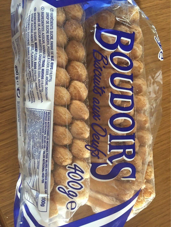 Boudoirs - Produit - fr