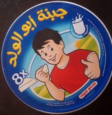 جبنة أبو الولد - Produit