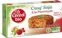 Croq soja provencal - Prodotto - fr