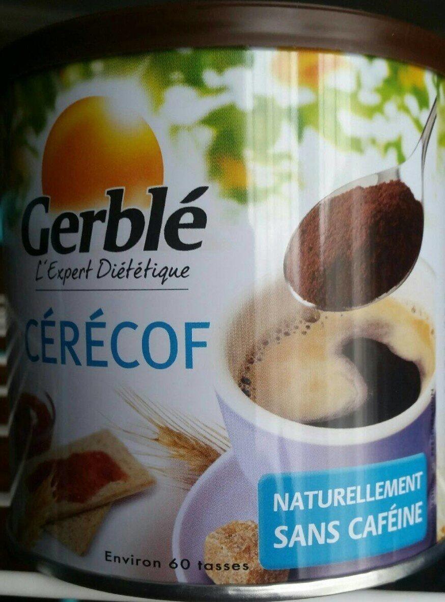 Cérécof - Produit - fr