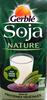 Soja nature Bio Gerblé - Product