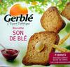 Biscotte Son de blé - Product