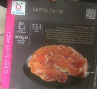 Tarte tatin - Product - fr