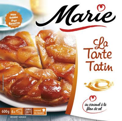 Marie tarte tatin - Produit - fr