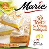 Marie tartecitron - Produit