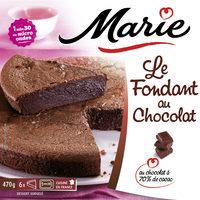 Marie fondantchocolat - Product - fr