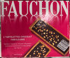 2 tartelettes chocolat fabuleuses - Produit