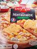 Pizza montagnarde à la raclette - Product