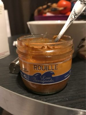 Rouille - Product - fr