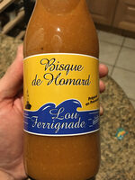 Bisque de homard - Product