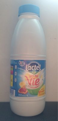 Bol de Vie (1,2 % MG) - Produit - fr