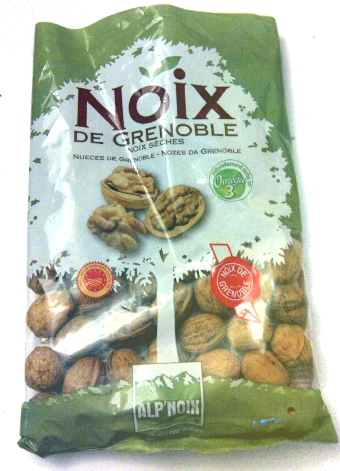 Noix de Grenoble AOP - Product