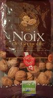 Noix de Grenoble - Produkt