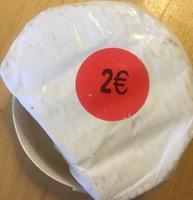 Petit Camembert Normand - Produkt - fr