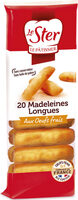 MADELEINE LONGUE - Produit - fr
